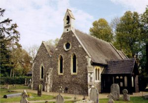 St James the Less Church, Stubbings